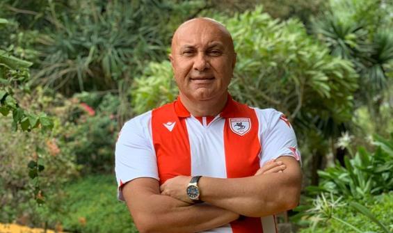 "Samsunspor'dan ""aşı olan taraftarlar stada alınsın"" çağrısı"