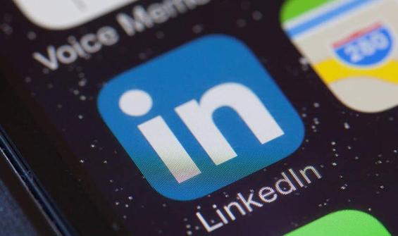 """""""LinkedIn"""" de Türkiye'ye temsilci atayacak"""