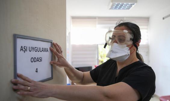 Türkiye'nin aşı programı dünya gündeminde