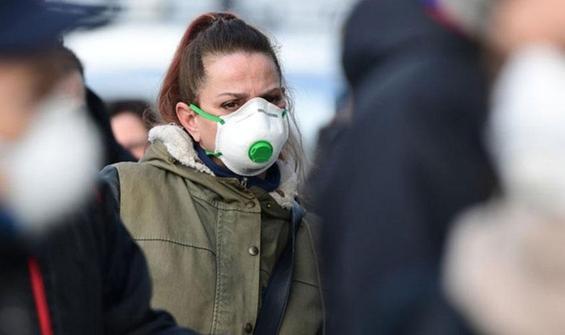 """""""Bu maskelerin toplu alanlarda kullanılması uygun değil"""""""