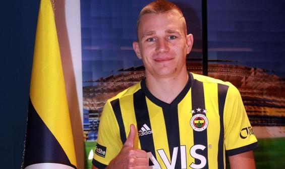 Fenerbahçe, Attila Szalai transferini resmen açıkladı