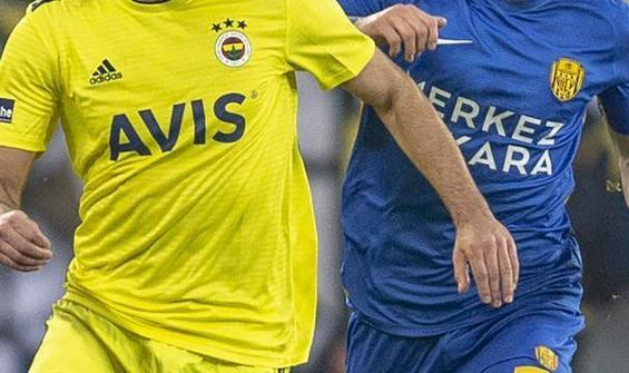 Fenerbahçe ile Ankaragücü 103. kez karşı karşıya gelecek