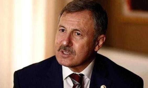 Özdağ'a saldıran 2 şüpheli gözaltına alındı