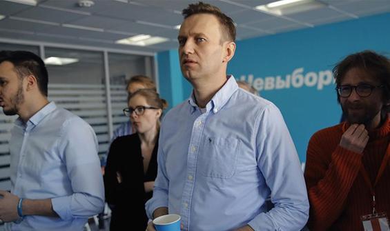 Rus muhalif lider Navalnıy, Moskova'ya geri dönüyor