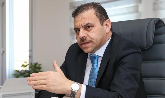 Koza Altın Türkiye Varlık Fonu'na devredilebilir