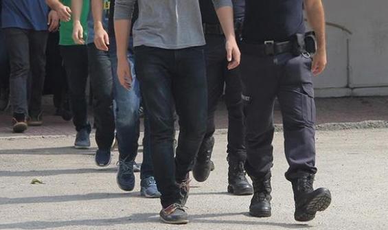 Yunanistan'a kaçmaya çalışan 11 FETÖ şüphelisi tutuklandı