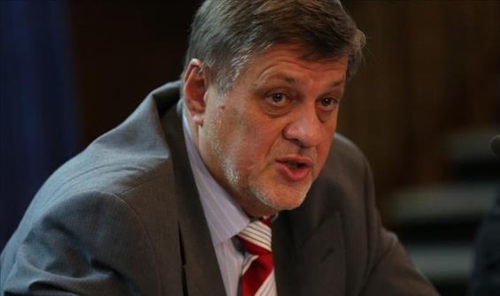 BM Libya Özel Temsilciliğine Slovak diplomat getirildi