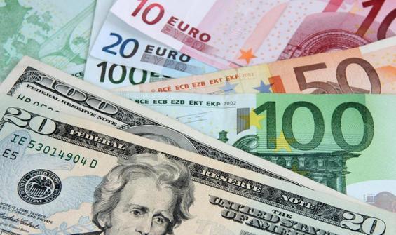 Dolar 'Merkez' haftasına yükselişle başladı