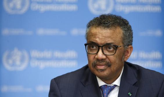 DSÖ'den aşı istifleyen ülkelere tepki