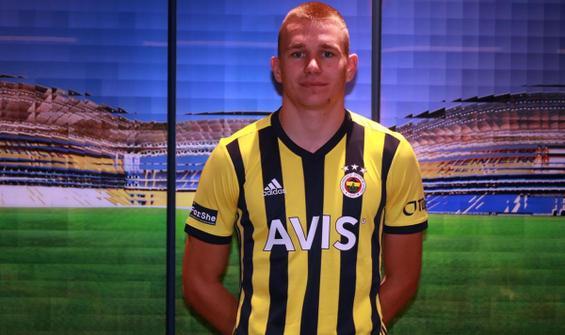 Fenerbahçe'de stoper sirkülasyonu sürüyor