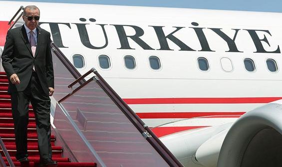 'Osmanlı görmezden geldi, Erdoğan ile değişti'