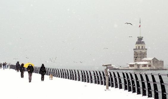 İstanbullular dikkat! Meteoroloji'den kritik uyarı!