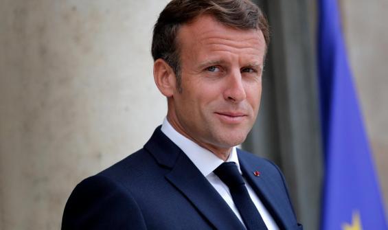 Macron'un partisinin 'başörtü yasağı' girişimi reddedildi