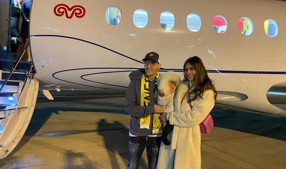 Mesut Özil, sosyal medyada gündem oldu!