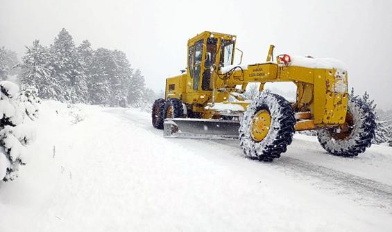 Meteorolojiden 'Sivasspor'lu kar uyarısı