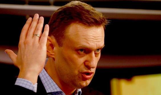 Navalny için flaş karar