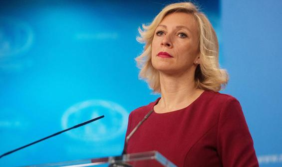 Rusya'dan ABD ve AB'ye cevap: Kendi sorunlarınızla uğraşın