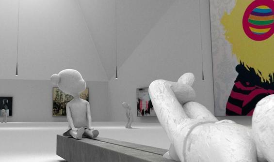 Virtual Contemporary Istanbul'a yoğun ilgi