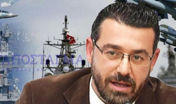 Yunan uzman: Türkiye ile ufak bir çatışma yaşanabilir!