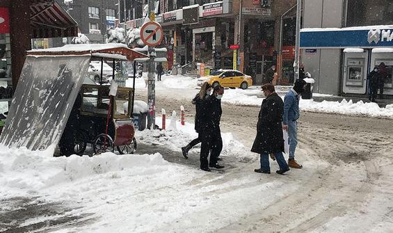 Zonguldak'ta hamile ve engelli çalışanlara idari izin