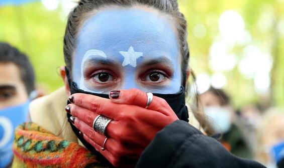 ABD'den Çin'e Uygur Türkleri tepkisi: Bu bir soykırım