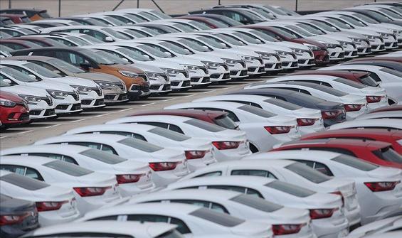 Avrupa'da otomobil pazarı yüzde 24 daraldı