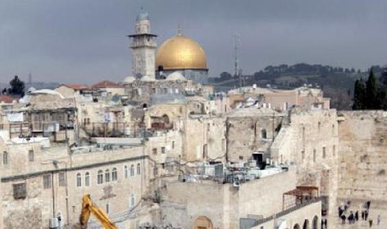 BM'den İsrail'e 'işgali durdur' çağrısı