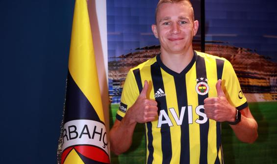 Macar stoper Fenerbahçe'ye transferini değerlendirdi
