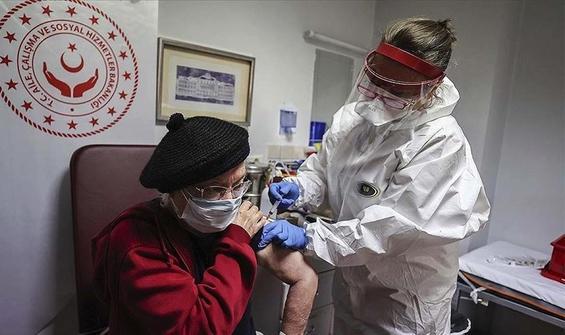 Huzurevlerinde aşıdan sonra 'tedbirler gevşetilecek' müjdesi