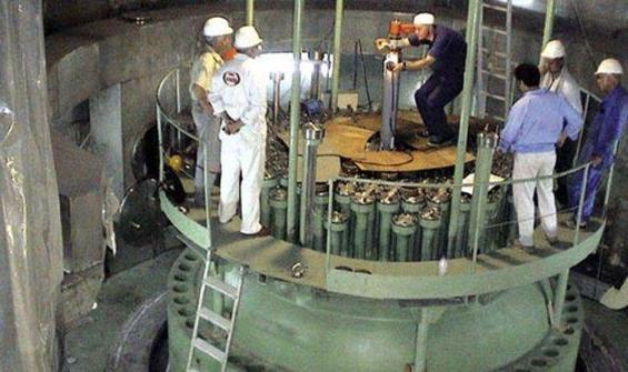 İran metal uranyum üretiminin barışçıl olduğunu savundu
