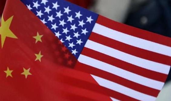 Çin'den ABD'ye Uygur Türkleri tepkisi!