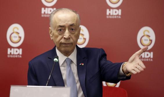Galatasaray taraftardan bağış bekliyor