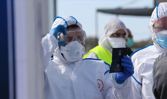 İsrail'de yapılacak seçimler virüs nedeniyle ertelenebilir