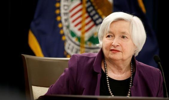 Janet Yellen: Borç risklerini düşünecek zaman değil