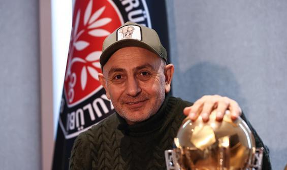 Fatih Karagümrük'te yıldız transferleri sürecek