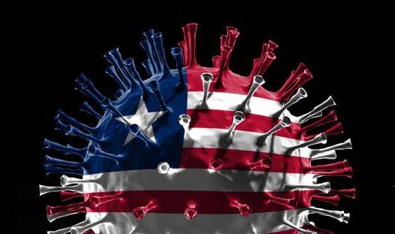 ABD'de Kovid-19'dan ölenlerin sayısı 415 bin 926'ya yükseldi