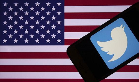 Twitter unvanında kısa süreli değişlik