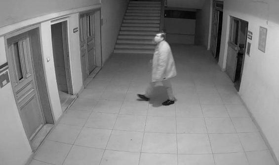 Ankara'da aynı üniversiteden 3 kez hırsızlık!