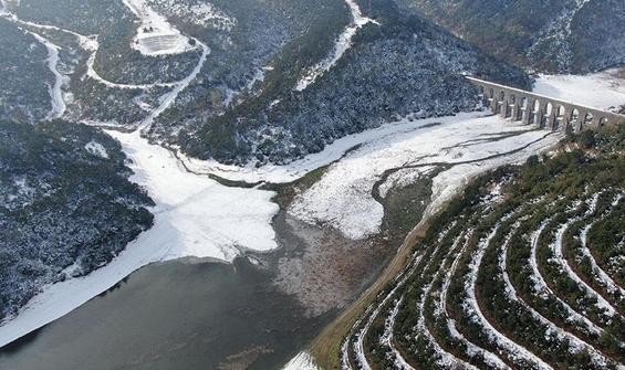 İşte İstanbul barajlarındaki son doluluk oranı