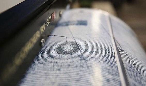 KKTC'de 5 büyüklüğünde deprem