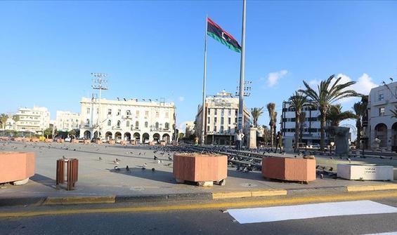 Libya'da eğitime 6 Şubat'a kadar ara verildi