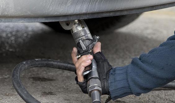 LPG'li araç sahiplerine uyarı