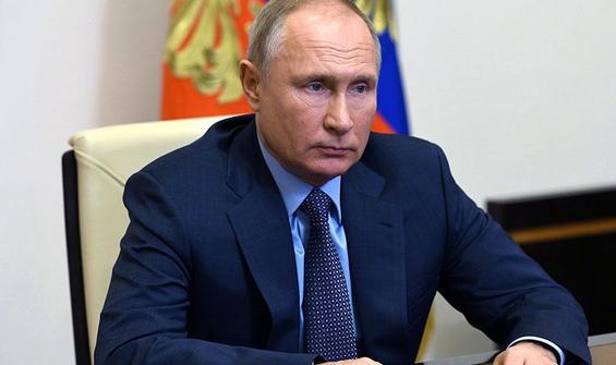 Rusya'dan Biden mesajı: İlişkilerimiz yeni Başkan'a bağlı