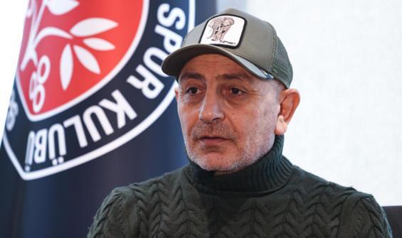 Süleyman Hurma'dan Mesut Özil transferine övgü
