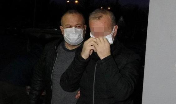 Ankara'da kritik operasyon