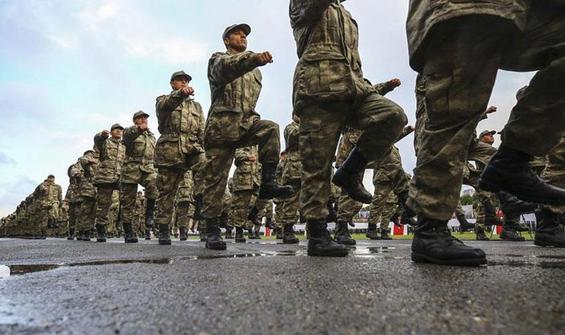 Askerlik yerleri açıklandı