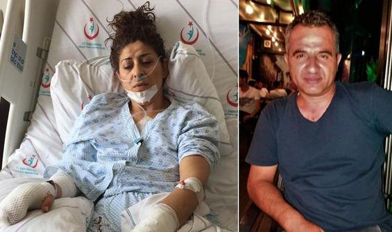 Eşini 16 yerinden bıçaklamıştı, cezası belli oldu