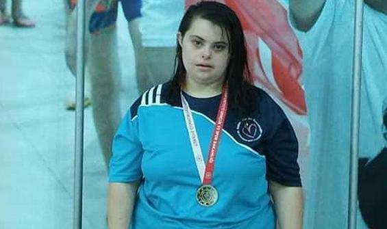 Down sendromlu sporcu Kovid-19'dan öldü