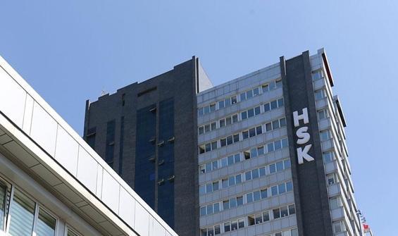 HSK 3 ismi Danıştay üyeliğine seçti
