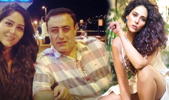 Mahmut Tuncer'in popçu kızı 40 kilo verdi! İşte sırrı...